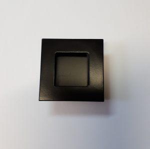 Ручка квадратная Черная Могилёв