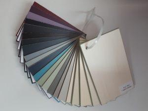 Образцы стандартных цветов. Эмаль Могилёв