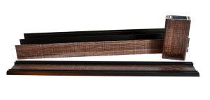 Окутка,тонировка,покраска в один цвет комплектующих для шкафа купе Могилёв
