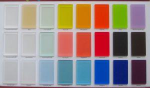 Акриловое стекло матовое для радиусных шкафов-купе и радиусных межкомнатных перегородок Могилёв