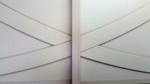 Вставка в дверь с накладками Могилёв