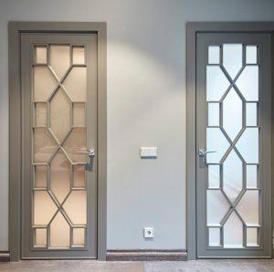 Двери с филенкой Могилёв