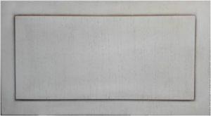 Вставка в дверь с филенкой шпон+патина Могилёв